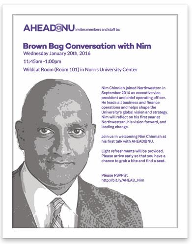 Nim Presentation Event