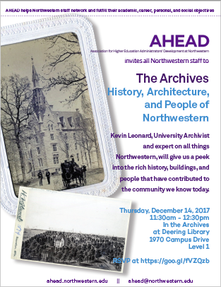 Ahead EVENT Flyer December 2017