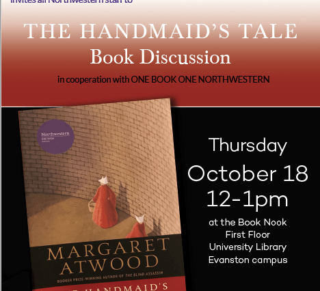 HandMaids Tale book discussion