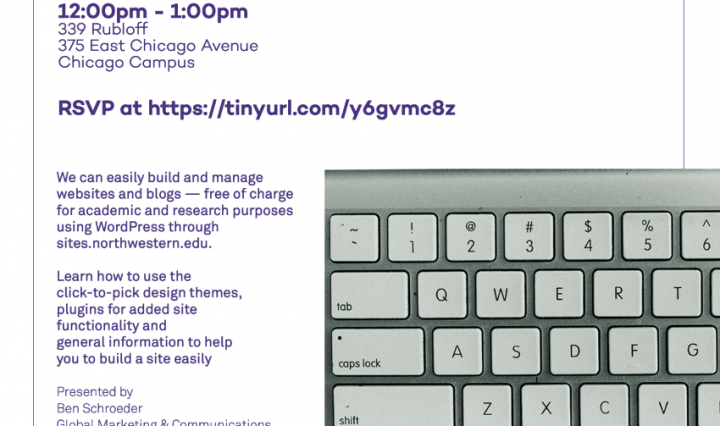 Chicago Wordpress Event