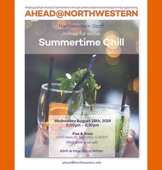 Summer Flyer Ahead 4