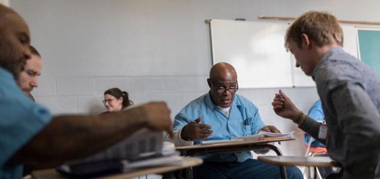 Northwestern Prison Education Program