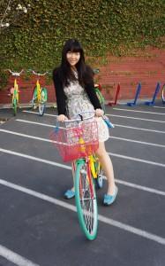 Yuxi Suo