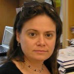 Billie Marcheva, PhD Postdoctoral Fellow