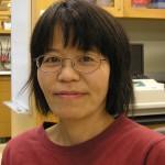 Chiaki Omura Research Technologist