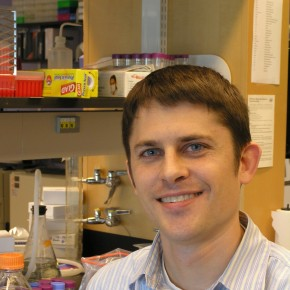 Max Flynn, MD PhD