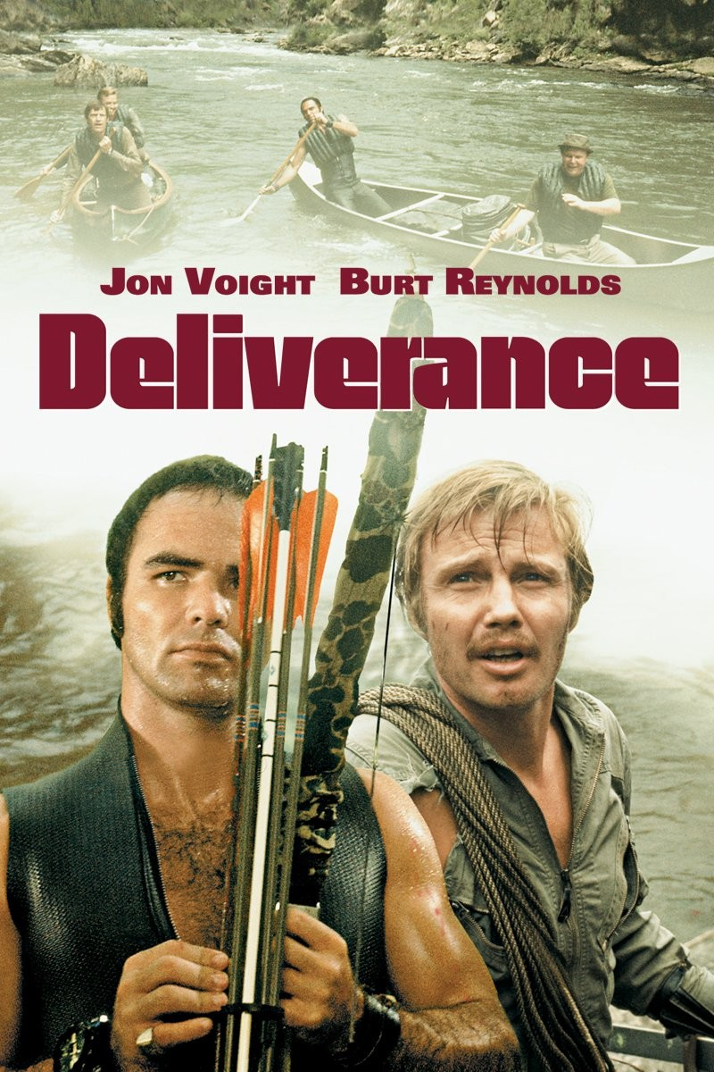 deliverance essay This essay is on the allusions in authur millers the crucible it gives a detailed report about theological allusions in the crucible and was caught in a bad storm and called out to god for help and experienced what he was to.