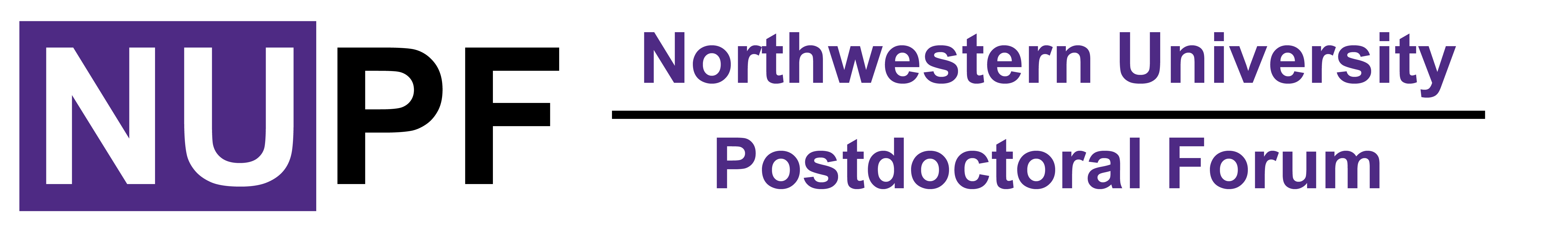 Northwestern University Postdoctoral Forum