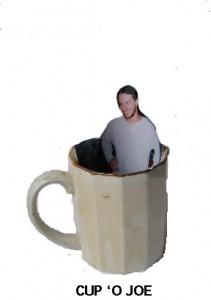 Cup'OJoe