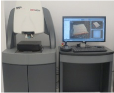 3D Optical Profiler