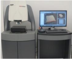 3D Optical Profiler