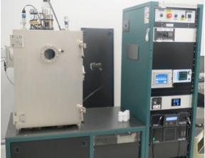 E-beam Evaporator - AJA