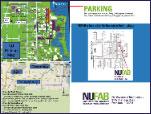 NUFAB map