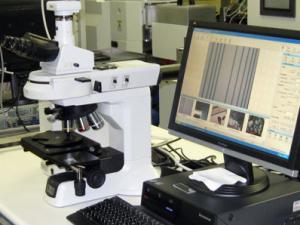 Microscope Nikon LV150