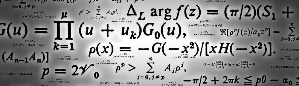 Econometrics Banner