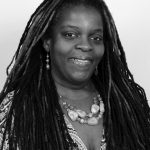 Faculty Lecture Series, speaker Andrea Shaw, M.F.A., Ph.D.