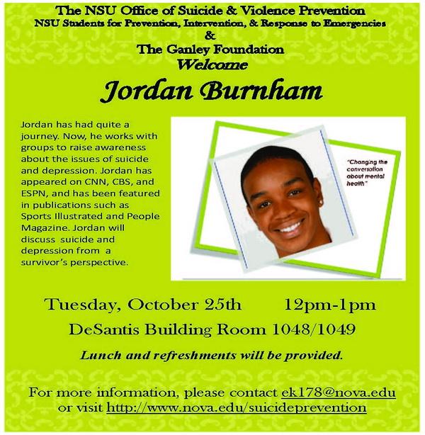 Jordan Burnham
