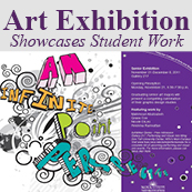 Farquhar Art Exhibition