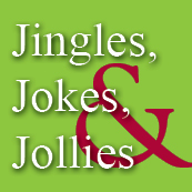 Farquhar: Jingles, Jokes and Jollies theatre production
