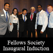 Fellows Society Induction