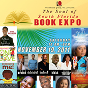 Soul of South Florida Book Expo
