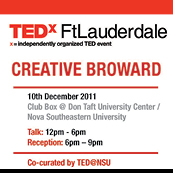 TEDxFtLauderdale