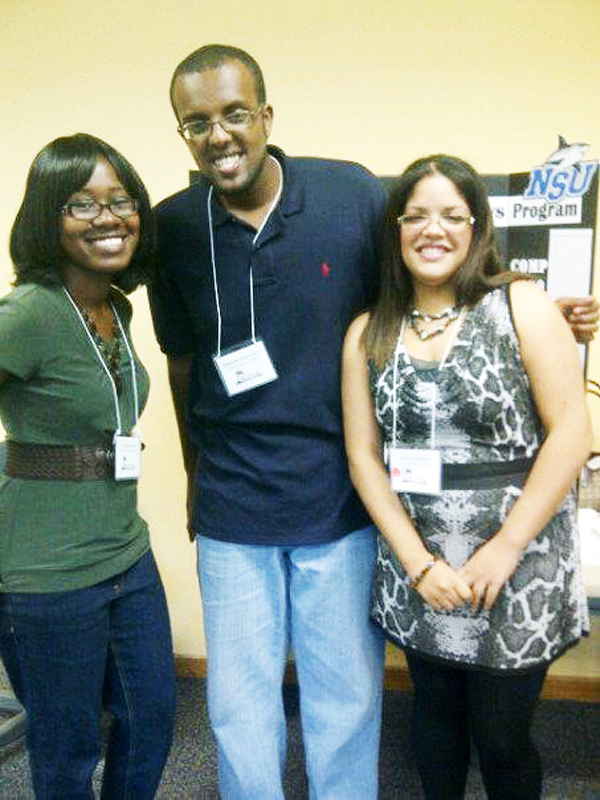 Tutoring and Writing Conference