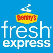 Dennys--Fresh Express
