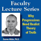 Faculty Lecture--Hibbs