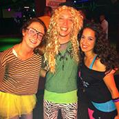 NSU Miami--Retro Night