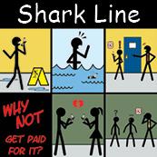 SharkLine--job opp