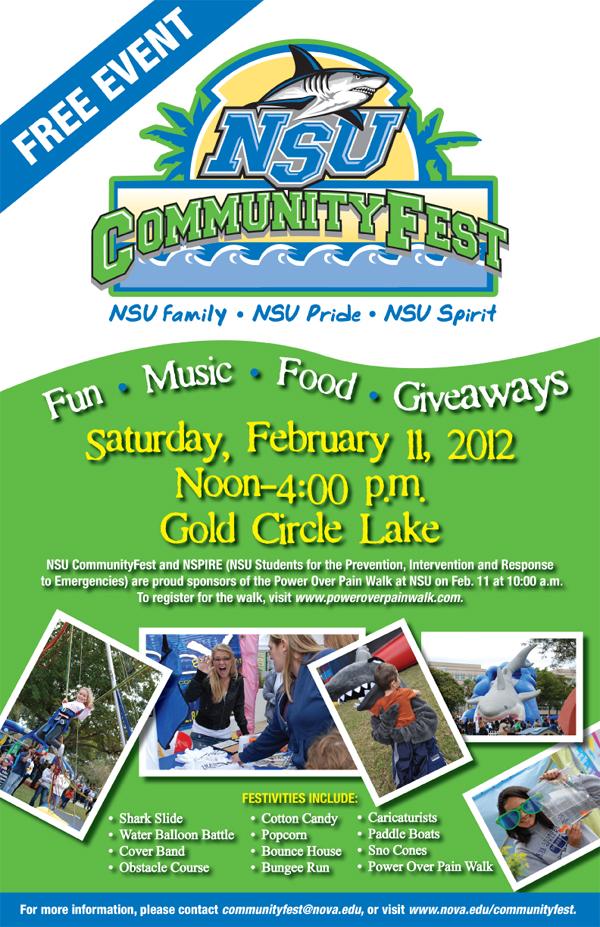 CommunityFest 2012