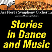 Symphony--Stories in dance and music