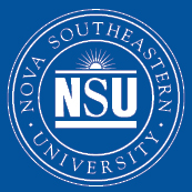 graphic NSU President's Seal