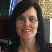 Ana Fins--Stuey Winner 2012, Professor of the Year 2012