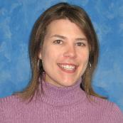 Christine Nelson--Stuey Winnter 2012, Staff Person of the Year 2012