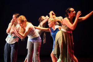 photo: student performances