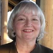 Judith McKay--Stuey Winner 2012, Administrator of the Year 2012