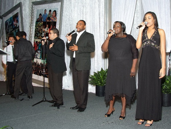 photo: NSU Vocal Ensemble