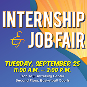 Internshio and Job Fair at NSU