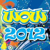 NSU Weeks of Welcome 2012