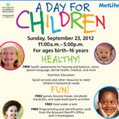 NSU A Day for Children