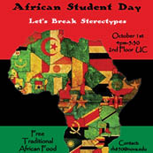 African Student Day