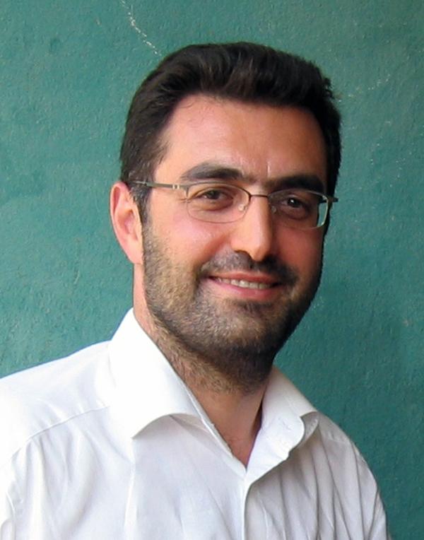 Maziar Bahari, renowned journalist and filmmaker