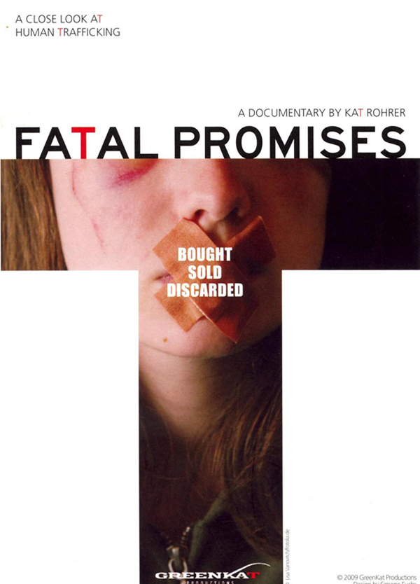 Fatal Promises: A Human-Trafficking Documentary Film