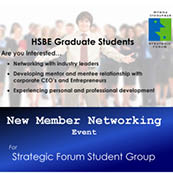 SFSG Networking Event