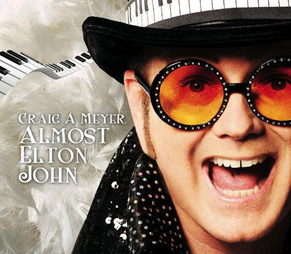 Almost Elton John