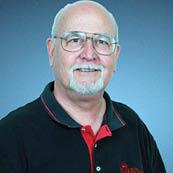 Professor Timothy Dixon