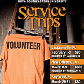 SLCE Service Trips