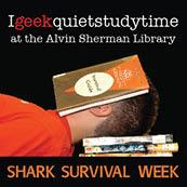 Shark Survival